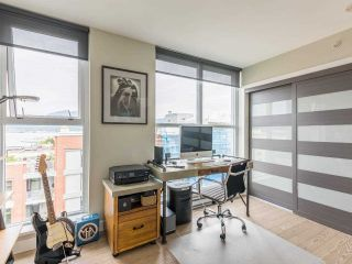 """Photo 23: 807 168 POWELL Street in Vancouver: Downtown VE Condo for sale in """"Smart"""" (Vancouver East)  : MLS®# R2587913"""