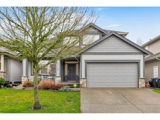 """Photo 1: 7148 196A Street in Langley: Willoughby Heights House for sale in """"ROUTLEY"""" : MLS®# R2528123"""