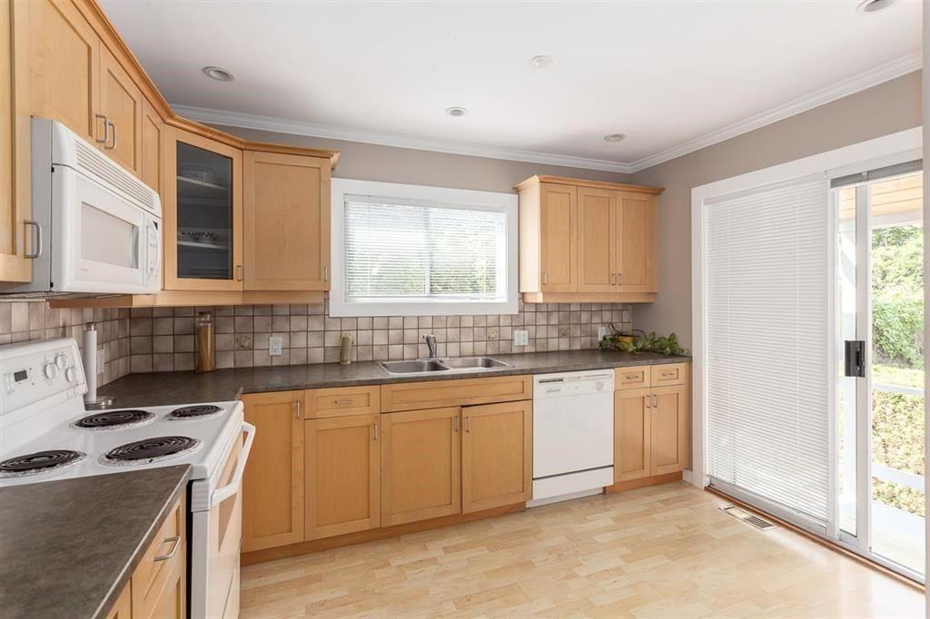 Main Photo: 3589 KALYK Avenue in Burnaby: Burnaby Hospital House for sale (Burnaby South)  : MLS®# R2256547