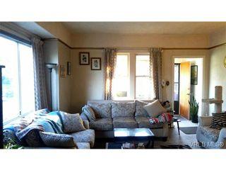 Photo 7: 2525 Vancouver St in VICTORIA: Vi Central Park House for sale (Victoria)  : MLS®# 738631