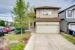 Main Photo: 16 Panatella NW in Calgary: Panorama Hills Detached for sale : MLS®# A1145328