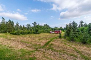 Main Photo: 24458 50 Avenue in Langley: Salmon River Land for sale : MLS®# R2465887