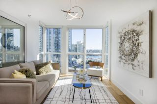 """Photo 4: 903 238 ALVIN NAROD Mews in Vancouver: Yaletown Condo for sale in """"Pacific Plaza"""" (Vancouver West)  : MLS®# R2345160"""