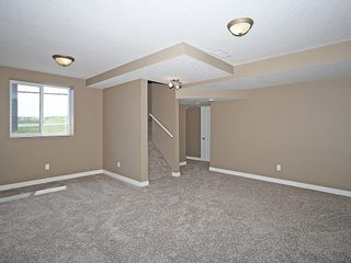 Photo 25: 22 SAGE HILL Common NW in Calgary: Sage Hill House for sale : MLS®# C4124640