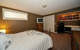 Photo 16: 9 EVERGREEN Row SW in CALGARY: Shawnee Slps Evergreen Est Residential Detached Single Family for sale (Calgary)  : MLS®# C3462509
