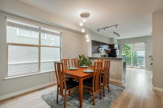 """Photo 8: 101 15152 62A Avenue in Surrey: Sullivan Station Townhouse for sale in """"UPLANDS"""" : MLS®# R2589028"""