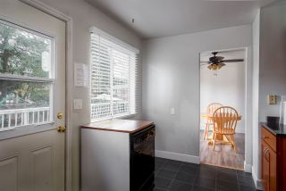 Photo 8: 22918 EAGLE Avenue in Maple Ridge: East Central House for sale : MLS®# R2121887