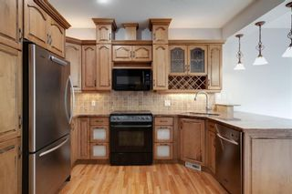 Photo 8: 2 10 St Julien Drive SW in Calgary: Garrison Woods Row/Townhouse for sale : MLS®# A1146015