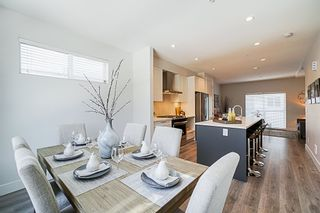 """Photo 8: 41 20451 84 Avenue in Langley: Willoughby Heights Townhouse for sale in """"Walden"""" : MLS®# R2354353"""