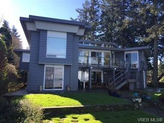 Photo 2: 8012 Turgoose Terr in SAANICHTON: CS Turgoose House for sale (Central Saanich)  : MLS®# 722779