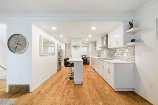 """Photo 7: 9106 WILTSHIRE Place in Burnaby: Government Road Townhouse for sale in """"Wiltshire Village"""" (Burnaby North)  : MLS®# R2564479"""