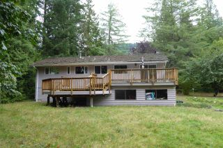 Photo 2: 2003 EAST Road: Anmore House for sale (Port Moody)  : MLS®# R2406913