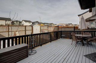 Photo 20: 116 SILVERADO PLAINS View SW in Calgary: Silverado Detached for sale : MLS®# A1087067