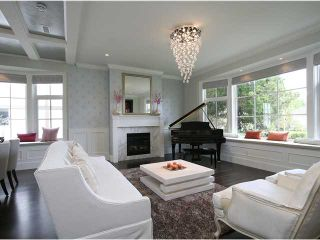 Photo 2: 2488 W 34TH Avenue in Vancouver: Quilchena House for sale (Vancouver West)  : MLS®# V957177