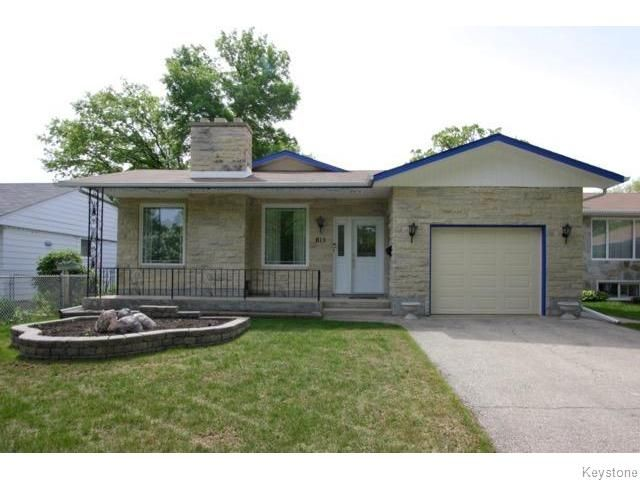 Main Photo: 618 silverstone: Residential for sale : MLS®# 1613735