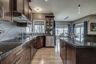Photo 9: 66 Everhollow Rise SW in Calgary: Evergreen Detached for sale : MLS®# A1101731