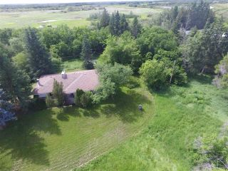 Photo 3: 49068 Highway 21: Rural Camrose County House for sale : MLS®# E4204787