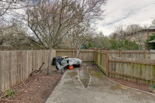 Photo 27: 2 1410 Walnut St in : Vi Fernwood Half Duplex for sale (Victoria)  : MLS®# 869322