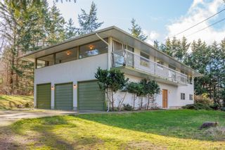 Photo 1: 1043 Briarwood Cres in COBBLE HILL: ML Mill Bay House for sale (Malahat & Area)  : MLS®# 778915