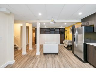 """Photo 27: 9518 WILLOWLEAF Place in Burnaby: Forest Hills BN Townhouse for sale in """"Willowleaf Place"""" (Burnaby North)  : MLS®# R2561728"""