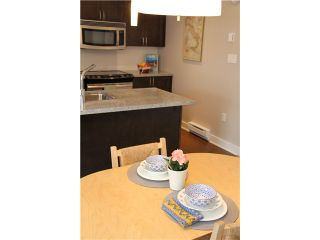 """Photo 6: 407 2368 MARPOLE Avenue in Port Coquitlam: Central Pt Coquitlam Condo for sale in """"RIVER ROCK LANDING"""" : MLS®# V1053124"""