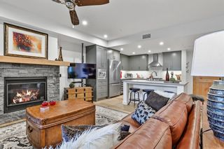 Photo 10: 107 1105 Spring Creek Drive: Canmore Apartment for sale : MLS®# A1104158