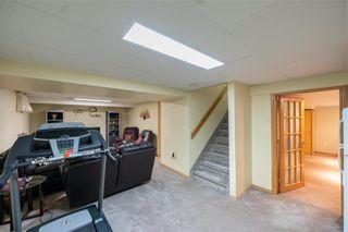 Photo 23: 1093 Scurfield Boulevard in Winnipeg: Whyte Ridge Residential for sale (1P)  : MLS®# 202105142