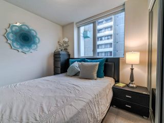 Photo 19: 1501 1009 HARWOOD Street in Vancouver: West End VW Condo for sale (Vancouver West)  : MLS®# R2542060