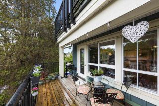 """Photo 23: 6 2780 ALMA Street in Vancouver: Kitsilano Townhouse for sale in """"Twenty on the Park"""" (Vancouver West)  : MLS®# R2575885"""