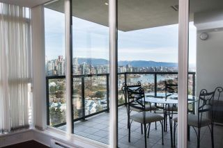 """Photo 20: 1403 1428 W 6TH Avenue in Vancouver: Fairview VW Condo for sale in """"SIENA OF PORTICO"""" (Vancouver West)  : MLS®# R2561112"""