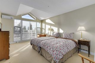 """Photo 13: 401 2071 W 42ND Avenue in Vancouver: Kerrisdale Condo for sale in """"THE LAUREATES"""" (Vancouver West)  : MLS®# R2133833"""