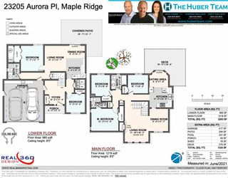 Photo 40: 23205 AURORA Place in Maple Ridge: East Central House for sale : MLS®# R2592522