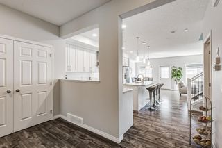 Photo 3: 78 Lucas Crescent NW in Calgary: Livingston Detached for sale : MLS®# A1124114