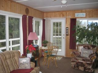 Photo 6: 2658 Vickers Trail in Anglemont: House for sale : MLS®# 10039744