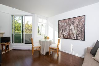 Photo 6: 18 1870 YEW Street in Vancouver: Kitsilano Condo for sale (Vancouver West)  : MLS®# R2618027