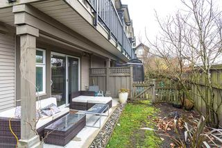 """Photo 2: 768 ORWELL Street in North Vancouver: Lynnmour Townhouse for sale in """"WEDGEWOOD"""" : MLS®# R2562230"""