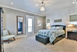"""Photo 10: 20979 80A Avenue in Langley: Willoughby Heights House for sale in """"Yorkson"""" : MLS®# R2260000"""