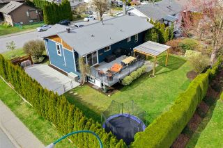 Photo 34: 3674 DUNSMUIR Way in Abbotsford: Abbotsford East House for sale : MLS®# R2553788