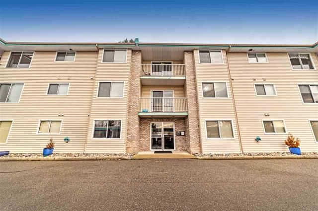 Main Photo: 202 7268 Haig Street in Mission: Condo for sale : MLS®# R2423468