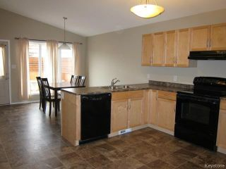 Photo 2: 2 Edna Perry Way in WINNIPEG: Transcona Residential for sale (North East Winnipeg)  : MLS®# 1509130