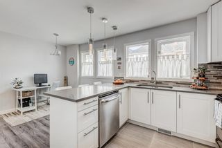 Photo 19: 91 Candle Terrace SW in Calgary: Canyon Meadows Row/Townhouse for sale : MLS®# A1107122
