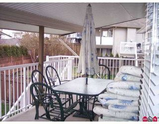 """Photo 9: 8263 MELBURN Drive in Mission: Mission BC House for sale in """"COLLEGE HEIGHTS"""" : MLS®# F2705365"""