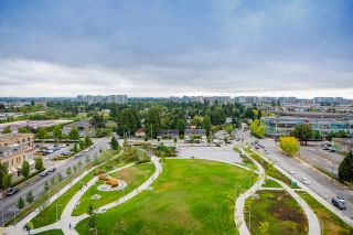 Photo 19: A1607 8333 SWEET Avenue in Richmond: West Cambie Condo for sale : MLS®# R2398235