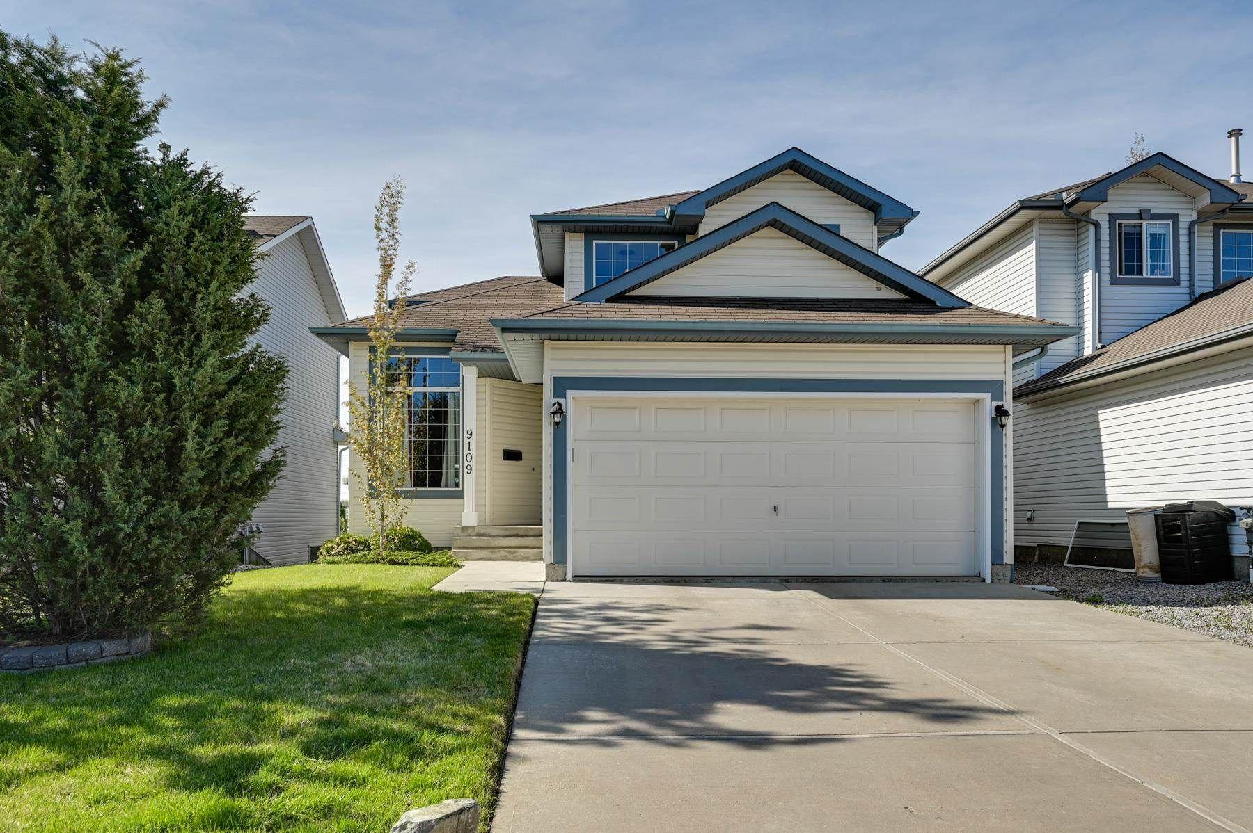 Main Photo: 9109 164 Avenue in Edmonton: Zone 28 House for sale : MLS®# E4246350
