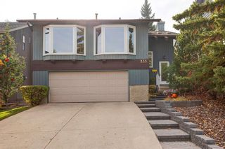 Main Photo: 235 Coach Side Road SW in Calgary: Coach Hill Detached for sale : MLS®# A1149264