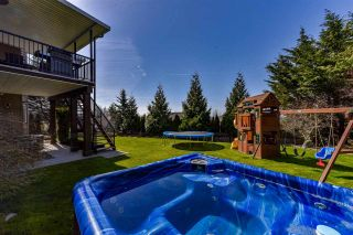 Photo 33: 35410 KRISTIN Court in Abbotsford: Abbotsford East House for sale : MLS®# R2559333