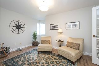 "Photo 8: 304 2255 YORK Avenue in Vancouver: Kitsilano Condo for sale in ""BEACH HOUSE"" (Vancouver West)  : MLS®# R2301531"