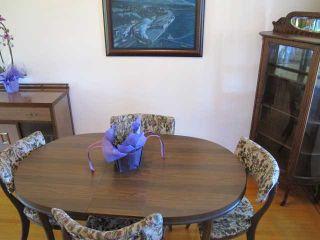 Photo 5: 436 BLAIR Avenue in New Westminster: Sapperton House  : MLS®# V1093597