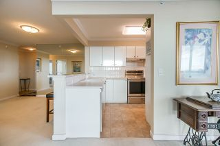 """Photo 11: 1303 6611 SOUTHOAKS Crescent in Burnaby: Highgate Condo for sale in """"Gemini 1"""" (Burnaby South)  : MLS®# R2523037"""