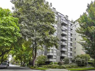 """Photo 20: 203 1108 NICOLA Street in Vancouver: West End VW Condo for sale in """"The Cartwel"""" (Vancouver West)  : MLS®# R2336487"""